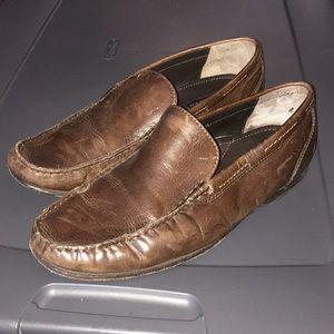 Bostonian Loafers